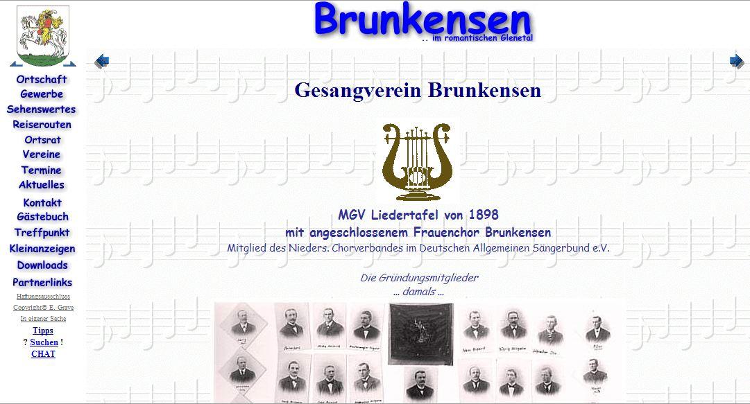 MGV Brunkensen