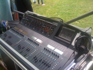 Allen&Heath T112